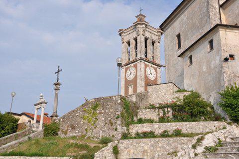 Santuario - Sacro Monte di Varese